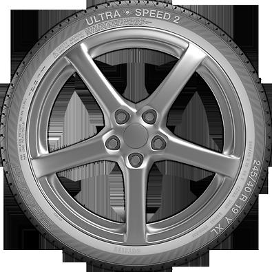ULTRA*SPEED 2